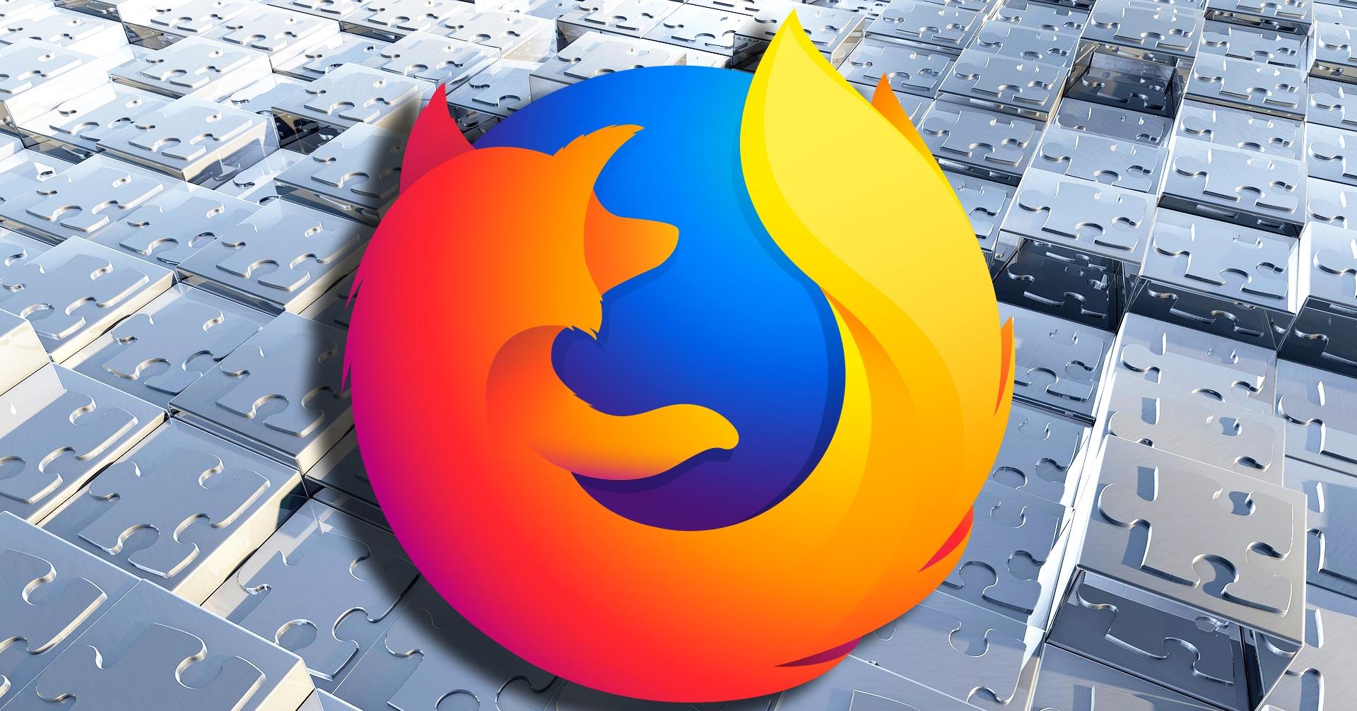 mejores extensiones de Firefox