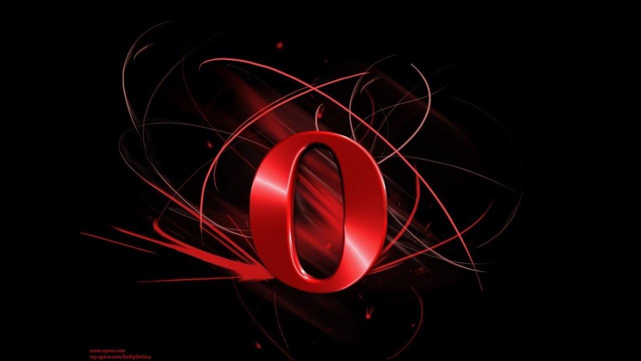 actualizar el navegador Opera