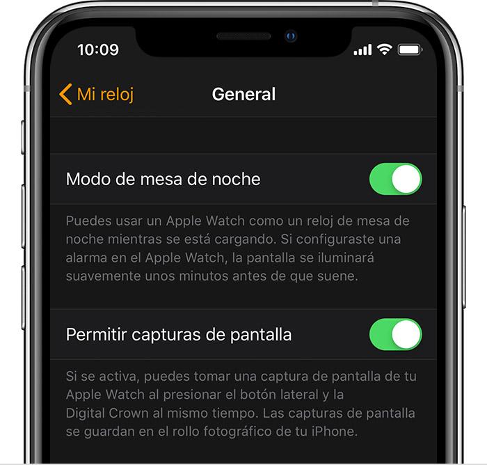 como hacer una captura de pantalla Safari iPhone