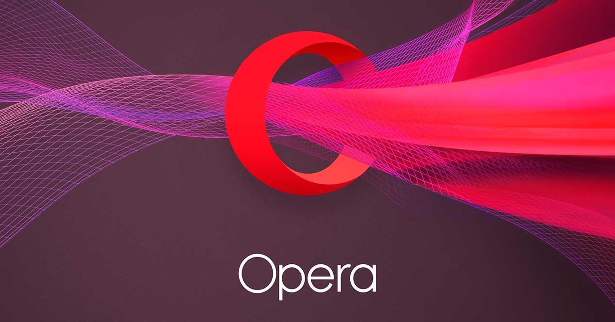 recargar una página web en el navegador Opera