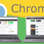 activar la pantalla completa en Chrome